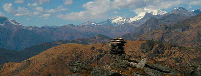Druk Path Trek Layatours Tours Und Treks Nach Bhutan